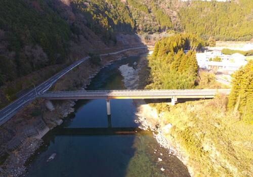 福野農道橋